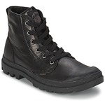 Mid boots Palladium PAMPA HI LEATHER