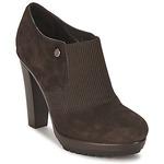 Shoe boots Alberto Gozzi SOFTY MEDRA