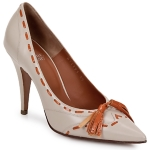Court shoes Michel Perry CAMOSCIO