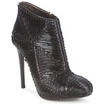 Ankle boots Roberto Cavalli QPS566-PN018