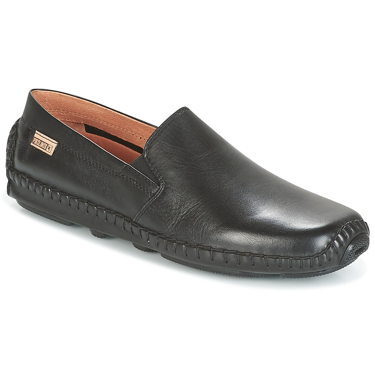 Smart-shoes Pikolinos JEREZ MILNO Black
