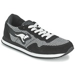 Low top trainers Kangaroos INVADER TWEED