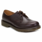 Derby Shoes Dr Martens 1461 3 EYE SHOE