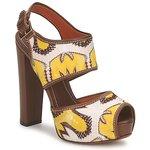 Sandals Missoni TM81