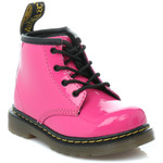 Mid boots Dr Martens Infants Brooklee B Hot Pink Boots