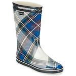 Wellington boots Aigle MALOUINE PRINT