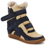 Hi top trainers Buffalo GINGERWA
