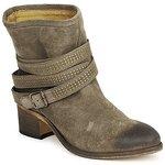 Ankle boots Atelier Voisin FEW DAIM