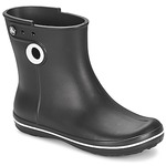 Wellington boots Crocs JAUNT SHORTY BOOT W-BLACK