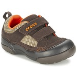 Low top trainers Crocs DAWSON HOOK & LOOP