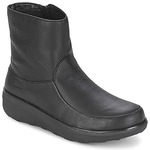 Ankle boots FitFlop LOAFF™ SHORTY ZIP BOOT