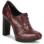 Shoe boots Fabi