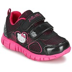 Low top trainers Hello Kitty BASEMO PHYL