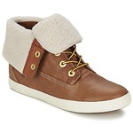 Mid boots Timberland GLASTENBURY FLEECE FOLD DOWN