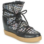 Mid boots Meline DERNA