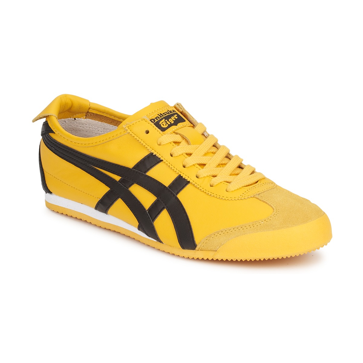 Onitsuka Tiger MEXICO 66 Yellow / Black