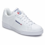 Low top trainers Reebok NPC II