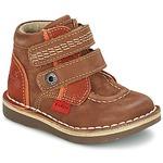 Mid boots Kickers WAPA
