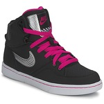 Hi top trainers Nike COURT TRANXITION