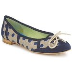 Flat shoes Stephane Gontard KASTOR