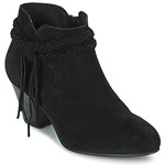 Ankle boots BT London CROUTILLE