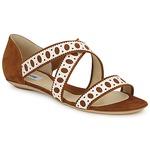 Sandals Moschino DELOS SAND