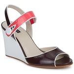 Sandals Marc Jacobs VOGUE GOAT