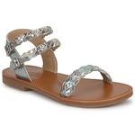 Sandals Pom d'Api KOH BI WOVEN