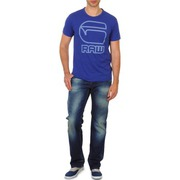 straight jeans G-Star Raw ATTACC LOW STRAIGHT