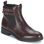 Mid boots BT London MALAGA