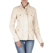Blouses Gant COTTON LINEN 4PKT JACKET
