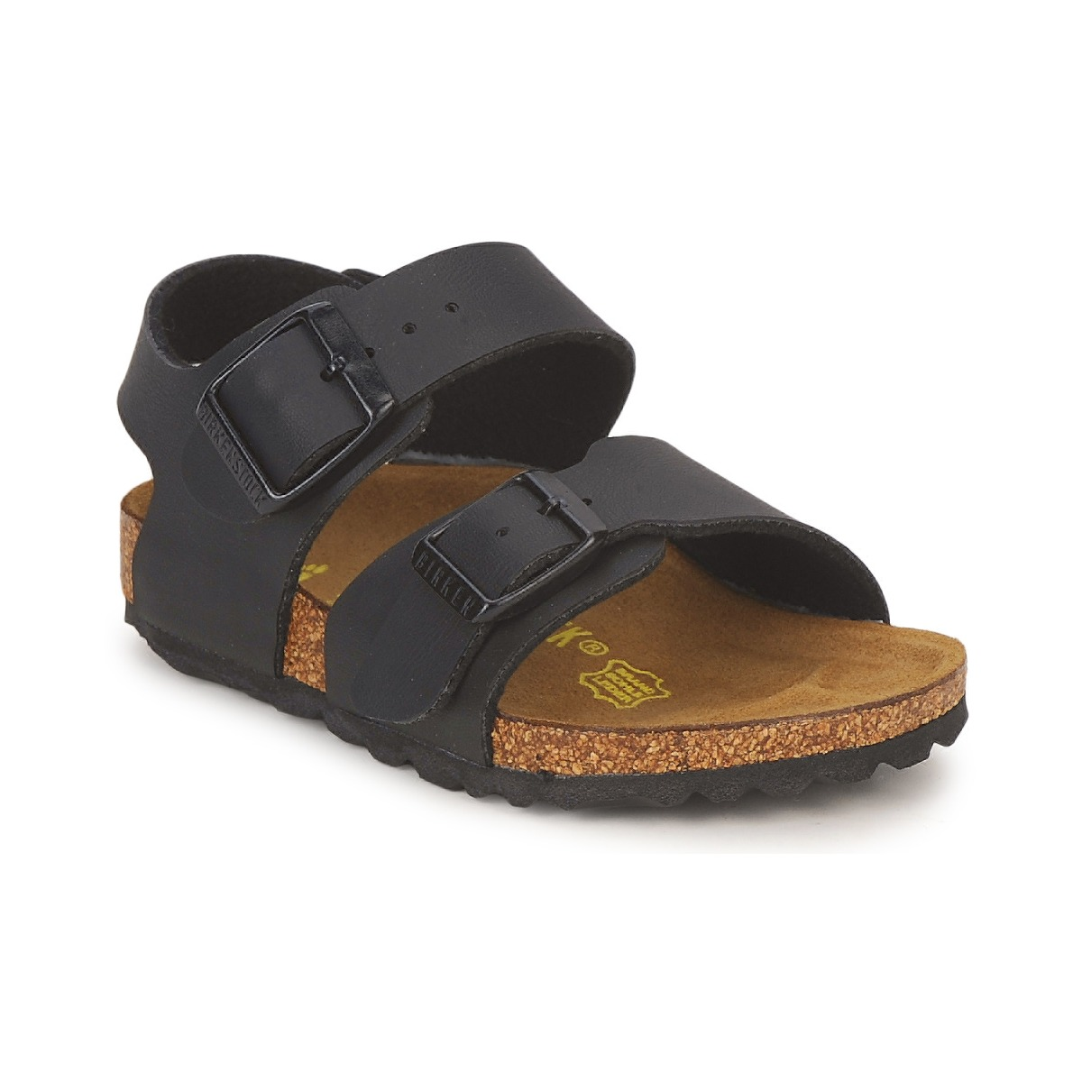 Sandals Birkenstock NEW YORK Black