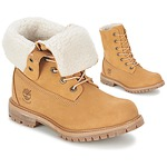 Mid boots Timberland AUTHENTICS TEDDY FLEECE WP FOLD DOWN