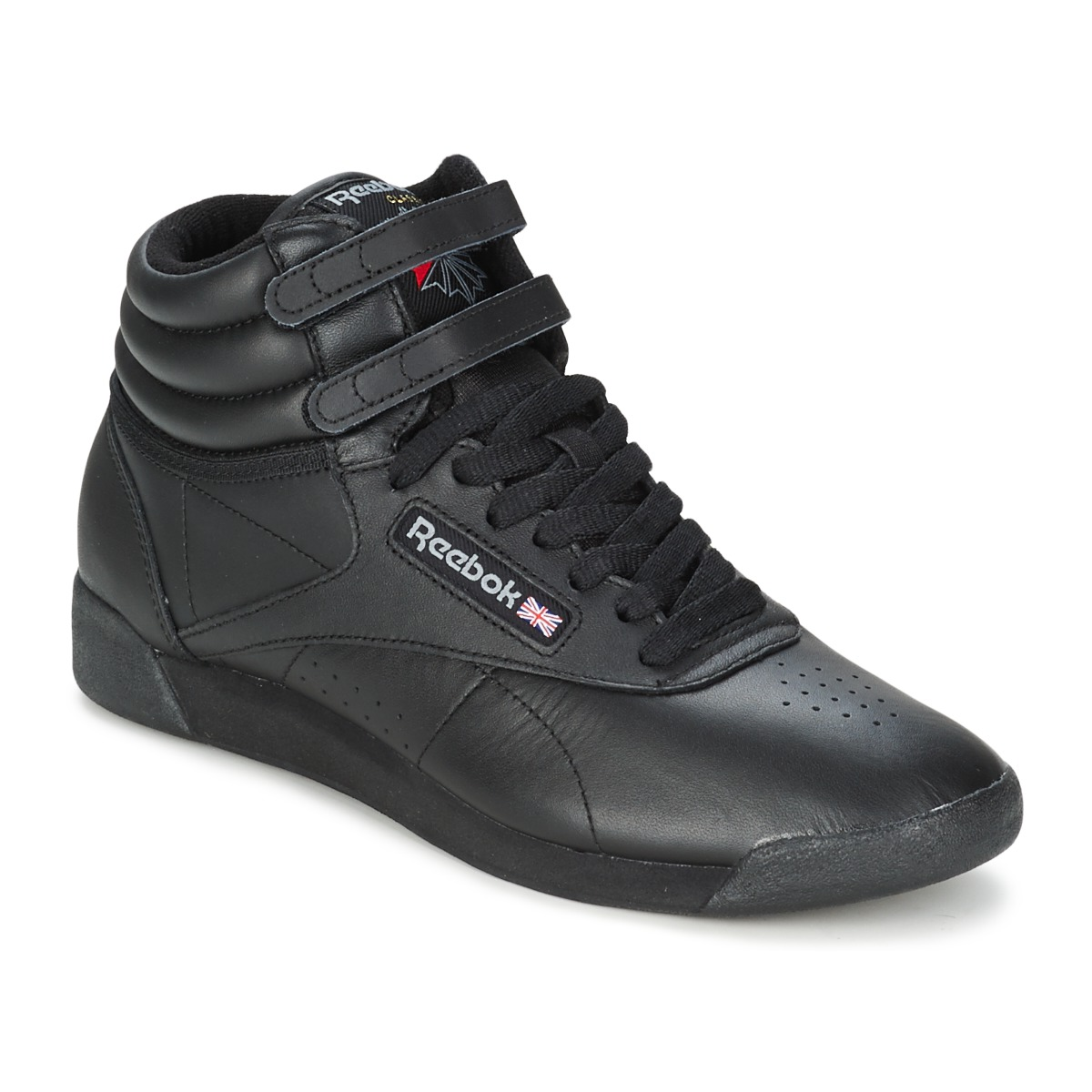 Reebok FREESTYLE  BLACK