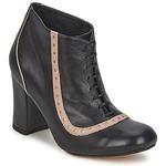 Ankle boots Sarah Chofakian SALUT