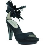 Sandals Café Noir Cafe Noir heel sandals dress.