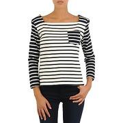 Long sleeved tee-shirts Petit Bateau CARTABLE
