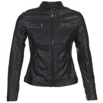 Leather jackets / Imitation leather Moony Mood DESCUNE