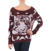 jumpers Vero Moda TIGER LS BLOUSE