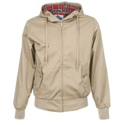 Jackets Harrington HARRINGTON HOODED