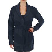 Jackets / Cardigans Gant N.Y. DIAMOND SHAWL COLLAR CARDIGAN