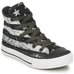 Hi top trainers Converse ALL STAR ROCK STARS & BARS HI