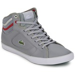 Hi top trainers Lacoste CAMOUS CRE