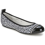 Flat shoes Bikkembergs BETTY 910