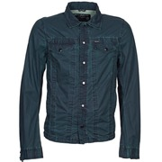 Denim jackets Diesel