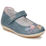 Flat shoes Garvalin INDIGO