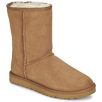 Mid boots UGG CLASSIC SHORT CHESTNUT 350x350