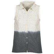 short-sleeved shirts Teddy Smith CAMILLE