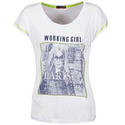 short-sleeved t-shirts La City TMCD3
