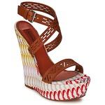 Sandals Missoni XM015
